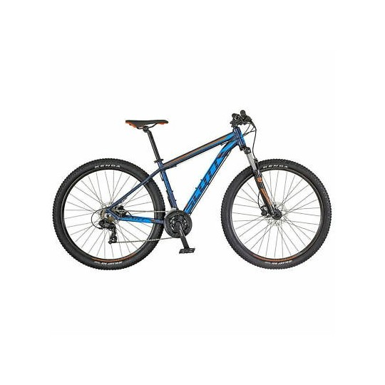 BICICLETA ASPECT 950