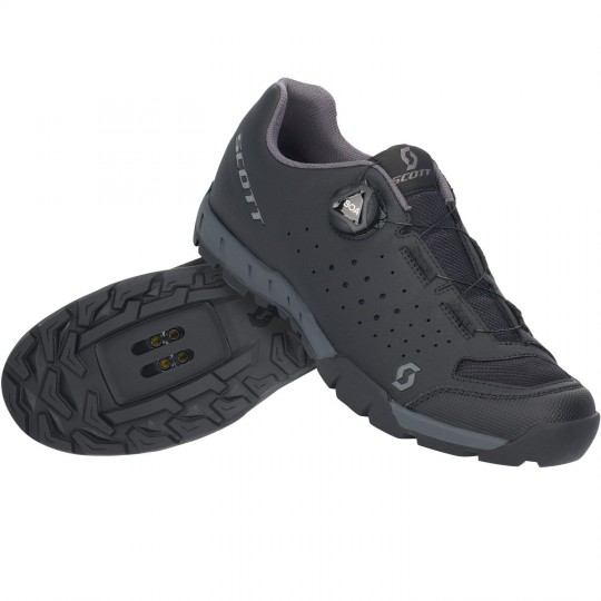 ZAPATILLAS SPORT TRAIL EVO BOA