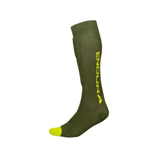 STRACK SHIN GUARD SOCK GF
